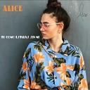 Alice - Tu Como Estaràs Sin Mi