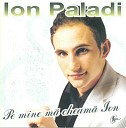 Ion Paladi - Pe mine ma cheama Ion