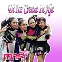 Mafi - Di Ice Cream In Aja