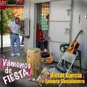 Victor Garcia la Sonora Sanjuanera - V monos de Fiesta