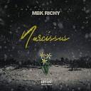 MBK Richy feat Ayzha Nyree - Runaway feat Ayzha Nyree