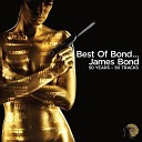 Best Of 50 Years James Bond