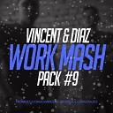 Super Sako Ft Hayko vs Diplate - Mi Gna Vincent Diaz Mash Up 2