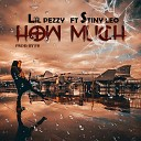 Lil Pezzy feat Stiny Leo - How Much