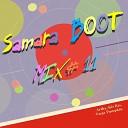 Samara Boot Mix 11