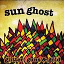 Sun Ghost - Buffalo the Cat