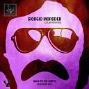 Giorgio Moroder Jam Spoon - The Chase DJ Sneak Beatchase Remix DJ Sneak Beatchase Remix