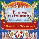Mar a Diana Molchanova - Oh Sof a