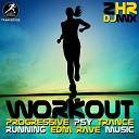Workout Trance Workout Electronica - Always Something Different Pt 12 141 BPM Progressive Psy Trance Workout DJ Mix