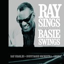 Ray Charles Count Basie Orchestra - Let The Good Times Roll