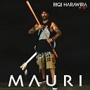 Riqi Harawira - Atua Realm of the Gods