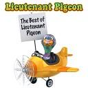Lieutenant Pigeon - The Grandfather Clock