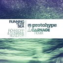 Susanne Sundfor Carnage - Running To The Sea Skrillex Carnage Remix