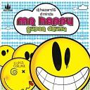 DJ Hazard D Minds - Mr Happy