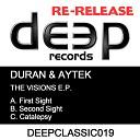 Duran Aytek - Catalepsy