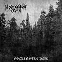 Mortiferous Scorn - Siren Song