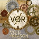 Void of Reason - Second Skin