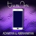 ADAMYAN ABRAHAMYAN - Yes u Du