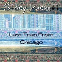 Stacy Puckett and the One Man Poverty Band Statesburo Blues Nobody s Fault but Mine Just Killing Time River of No Return Swing Lowebow - I m Just Killing Time