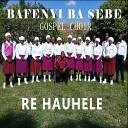Bafenyi Ba Sebe Gospel Choir - Lion of Judah