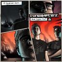 Toneshifterz - Human Experience Explosion Mash Up