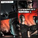 Toneshifterz - The Visitor Album Edit