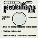 Prodigy Remixes
