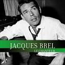 Жак Брель - вальс на тысячу тактов