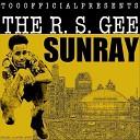 Sunray - Bring It Back