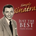 Simply Sinatra (Just the Best)
