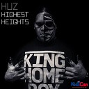 Huz - Highest Heights Club Mix