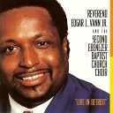 Rev Edgar L Vann Jr The Second Ebenezer Baptist Church Choir - Great Is Thy Faithfulness