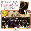 Rev Charles Nicks Jr The St James Choir - All O My Help