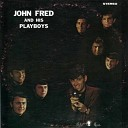 John Fred and His Playboys - Wrong to Me