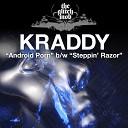 Музыка Для Спорта - Torrent feat. Kraddy - Android Porn (Official Mix)