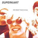 SUPERKART - All Or Nothing