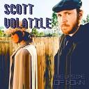 Scott Volatile - Saving Grace