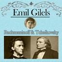 USSR State Symphony Orchestra Kyrill Kondrashin Emil Gilels - Piano Concerto No 1 in E Flat Major S 124
