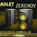 Adlet Zekenov/ADYA.BREAK.93@MA