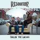 Resonator - Open Up