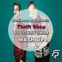 Macklemore & Ryan Lewis - Thrift Shop (DJ Vitaliy Smile Mash Up)