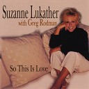 Suzanne Lukather - As Time Goes By