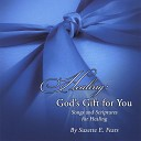 Suzette Fears - Great Is Thy Faithfulness