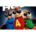 Бурундук TV - KA-RE - ПОЛОВИНА(Alvin and the Chipmunks)