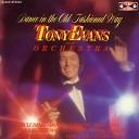 Tony Evans His Orchestra - Wonderful One