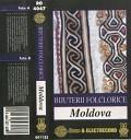 Anton Achitei - Moldova Moldovioara mea