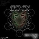 Shaman - Alone In The Dark