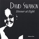 David Swanson - I Just Called To Say I Love You