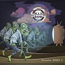M A D Band feat Чика Ди I F K Мэдди GLORY HUNTERS - Зло feat Чика Ди I F K Мэдди GLORY HUNTERS