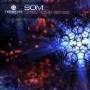 SoM - Рэп игра
